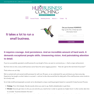 Professional Business Coach & Marketing Consultant in Orange County