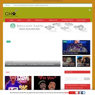 GhXclusives - DownloadMP3 - Ghana Music - Nigerian Music