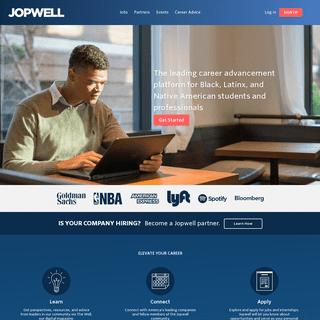 ArchiveBay.com - jopwell.com - Jopwell
