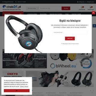 ArchiveBay.com - strefa24.pl - Strefa24