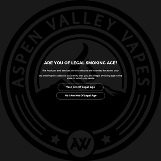 Premium Vape Juice, E-Liquid, and E Juices - Aspen Valley Vapes