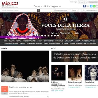 ArchiveBay.com - mexicoescultura.com - México es Cultura 800Cultura 2858872