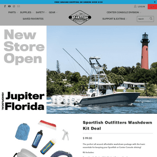 ArchiveBay.com - sportfishoutfitters.com - Sportfish and Center Console Boat Outfitters