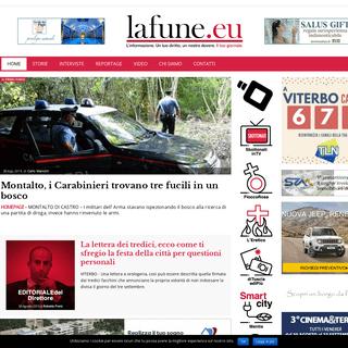 La Fune - news da Viterbo