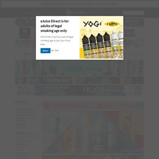 One-Stop Vape Shop Online - The Best Breakthrough In Vaping – eJuice Direct