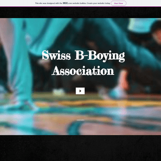 swissbboying