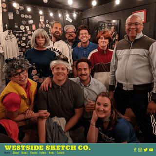 Westside Sketch Co.