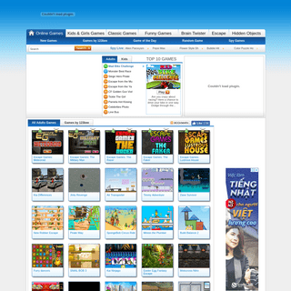 Play games - Play free online flash games for the gaming fun!