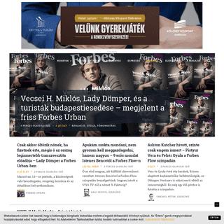 ArchiveBay.com - forbes.hu - Forbes.hu