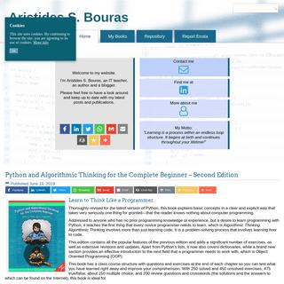 Aristides S. Bouras