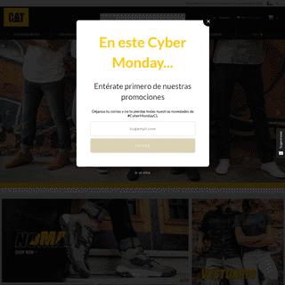 ArchiveBay.com - shopcaterpillar.cl - Cat - Tienda Online Cat Chile