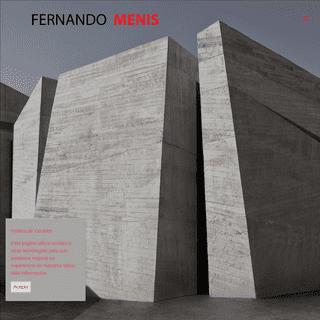 Fernando Menis Architect - Architect in Tenerife
