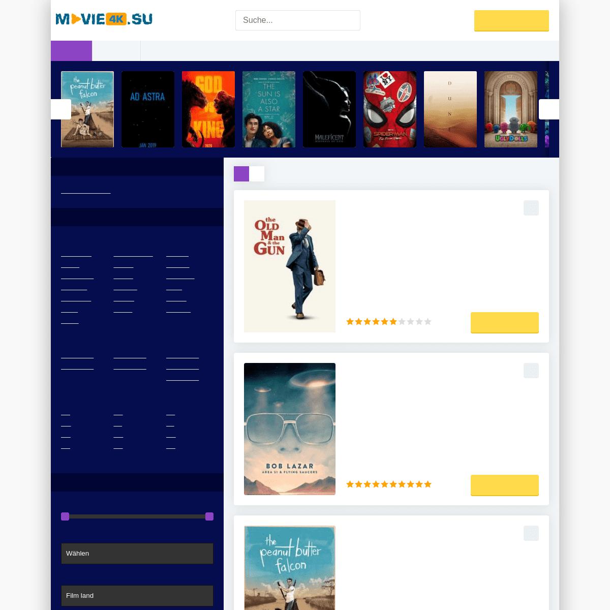 Movie4k De Kostenlos