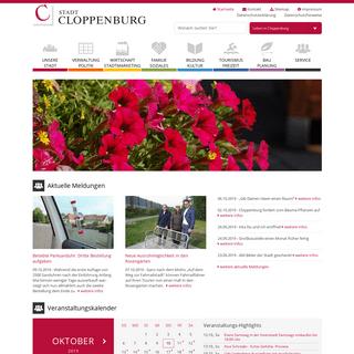 Stadt Cloppenburg