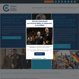 ArchiveBay.com - thechicagocouncil.org - Chicago Council on Global Affairs