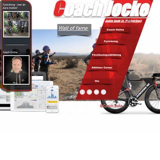 ArchiveBay.com - athlet-training.com - Coach Jocke
