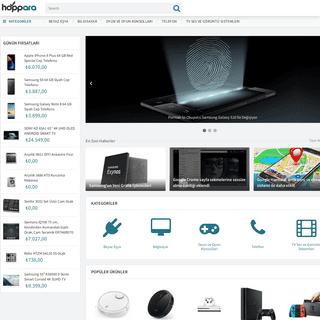 ArchiveBay.com - hoppara.com - Ürünleri bul, fiyatları karşılaştır, harcamadan kazan! - Hoppara.com