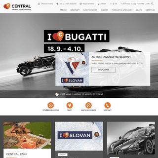 CENTRAL - SCB
