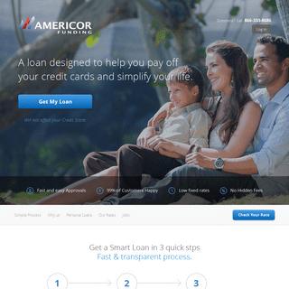 Americor Funding