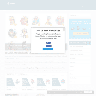 ArchiveBay.com - telegramhub.net - Telegram Stickers Library