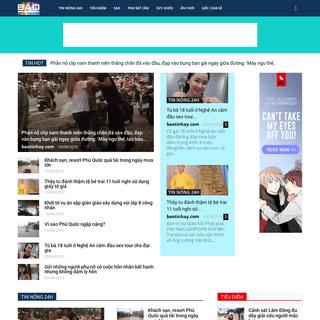 Tin Tức Đông Nam Bộ - Báo Tin Hay
