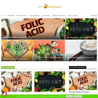 ArchiveBay.com - diete-sanatoase.ro - Diete-Sanatoase.ro - retete si diete de slabit sanatoase
