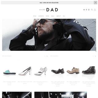 ArchiveBay.com - dadmoscow.com - D A D