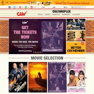 ArchiveBay.com - cgv.id - Evolving Beyond Movies - CGV Cinemas