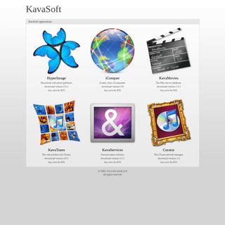 KavaSoft