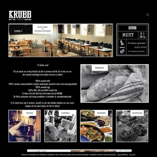 Home - KRUBB