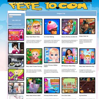 ArchiveBay.com - pepe10.com - Juegos Frip- PEPE10
