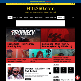 ArchiveBay.com - hitz360.com - Hitz360.com - - Download Ghana Music- African Music- Nigerian Music- Mixtapes- Official Music Videos and many more