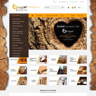 ArchiveBay.com - nagart.hu - nagart.hu – restaurátor és művesztermékek webáruháza