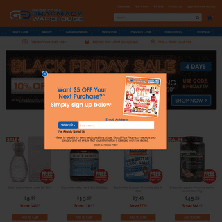 Good Price Pharmacy - Health, Beauty & Medicine
