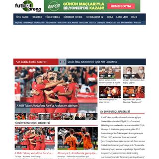 Son Dakika Futbol Haberleri, Güncel Transfer Haberleri