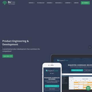 ArchiveBay.com - botreetechnologies.com - Ruby on Rails, Python & Mobile App Development - BoTree Technologies