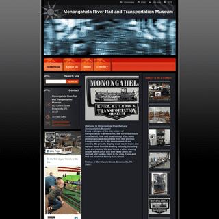Monongahela River Rail and Transportation Museum