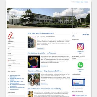 ArchiveBay.com - bbs-alzey.net - BBS Alzey - Berufsbildende Schule Alzey