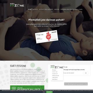 FitZone Olomouc