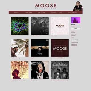 Music - MOOSE