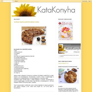 ArchiveBay.com - katakonyha.blogspot.com - KataKonyha
