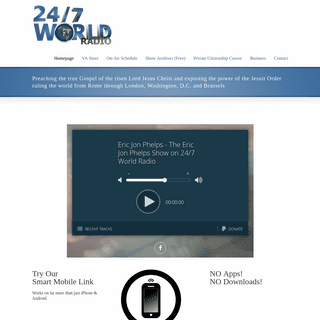 ArchiveBay.com - 247worldradio.com - 24-7 World Radio
