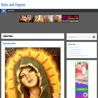 ArchiveBay.com - bobsvagene.club - Bobs and Vagene
