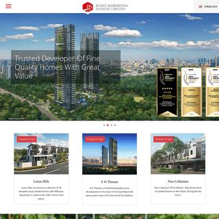 ArchiveBay.com - bukitsembawang.sg - Bukit Sembawang Estates Ltd - Home - BSEL - Homes For Every Generation