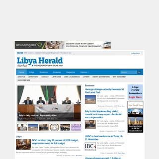 ArchiveBay.com - libyaherald.com -