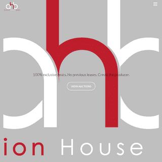 AuctionHouseBeats