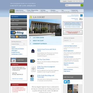 ArchiveBay.com - lacourt.org - LA Court