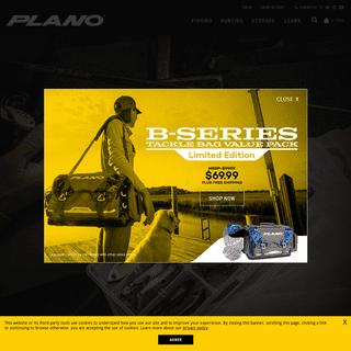 ArchiveBay.com - planomolding.com - Home - Plano Molding - Welcome