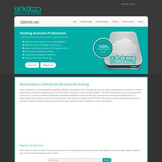 Hosting Gratuito Hosting gratis Alojamiento Web gratuito Free host