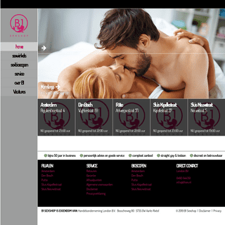 B1 Sexshop- geef jouw seksleven een boost! - B1 sexshop